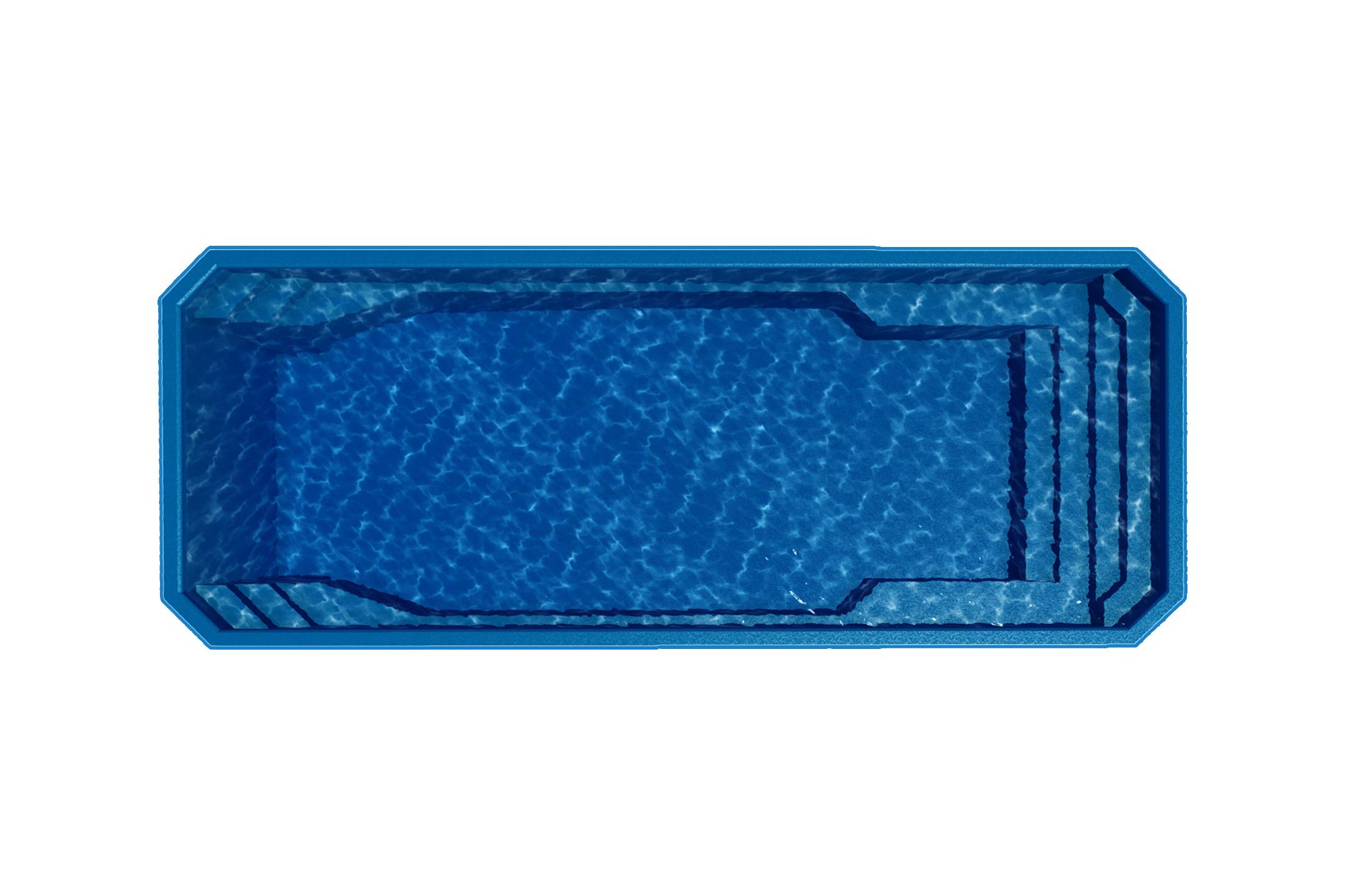 fiberglass pool - pool builder in boerne