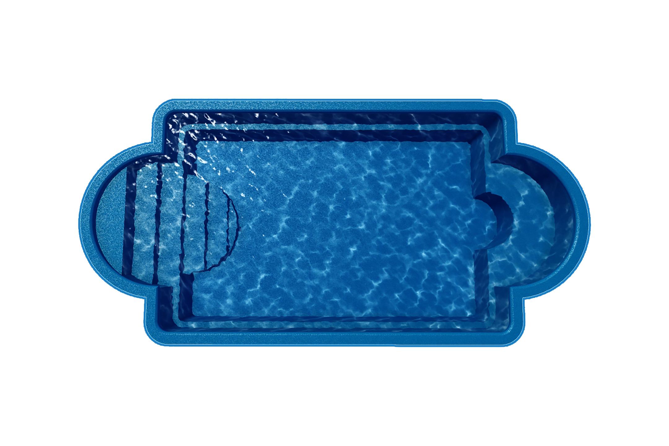 fiberglass pool - swimming pool builders in san marcos