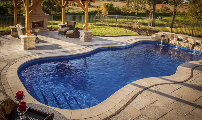 inground pool - san antonio pool builders