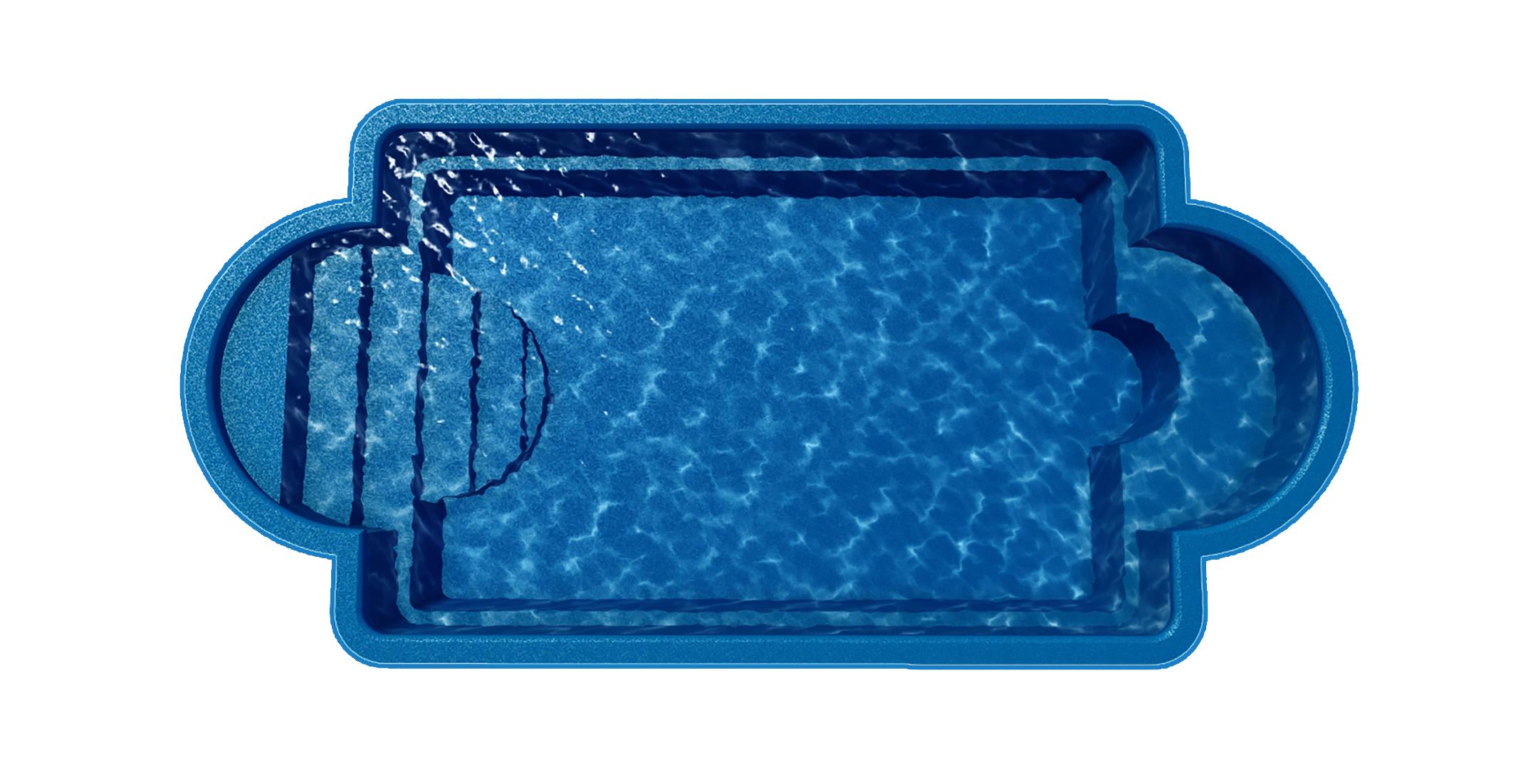 fiberglass pool in san marcos